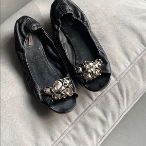 Miu Miu Shoes - Miu miu flats